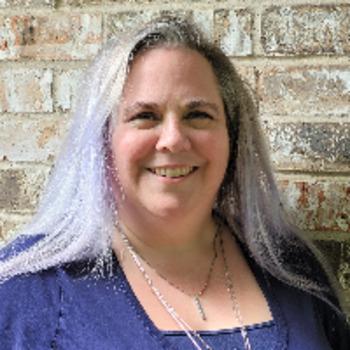 Avatar of Andrea Beth Jackson