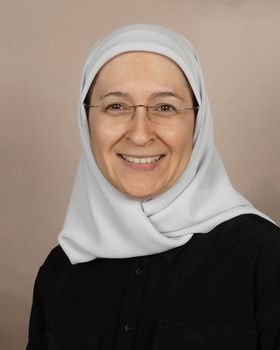 Avatar of Salma Abugideiri