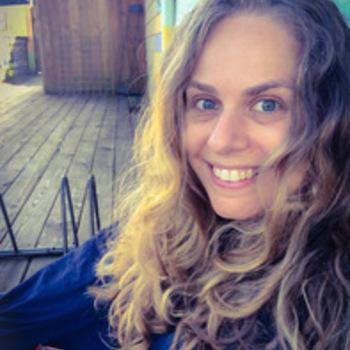 Avatar of Erica Lipper