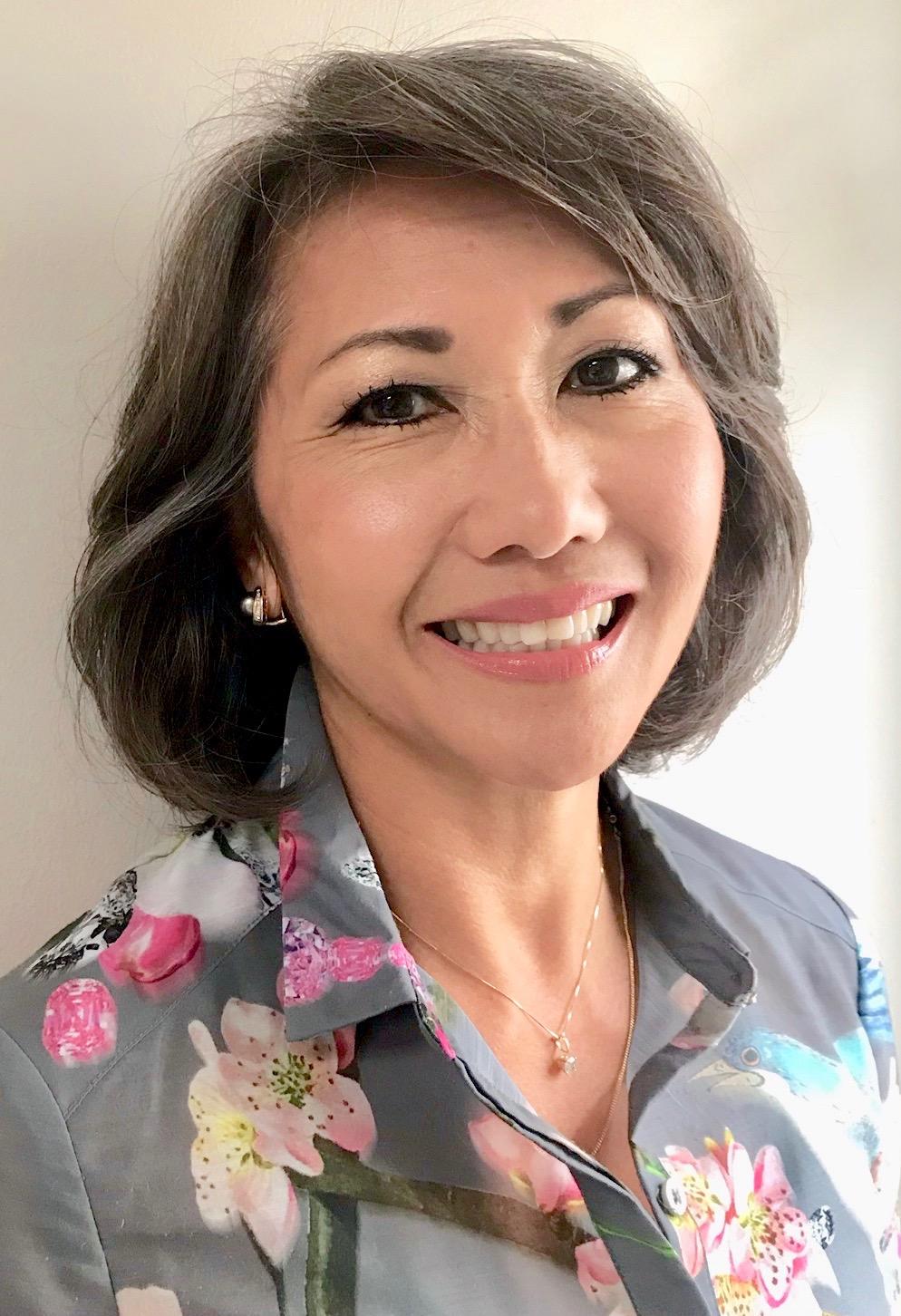 Avatar of Trudy E. Kim