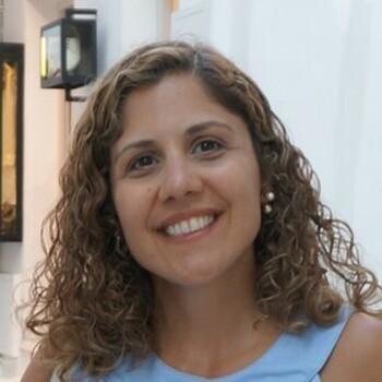 Avatar of Ana Paula Goncalves, LPC, NCC